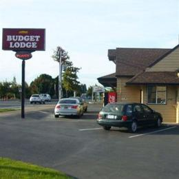 ‪Budget Lodge Eugene‬