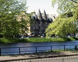 ‪BEST WESTERN Inverness Palace Hotel & Spa‬