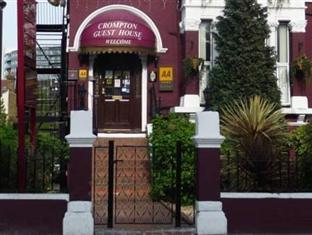 Photo of Crompton Guest House Hounslow
