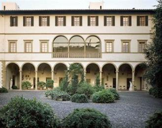 Palazzo Ricasoli Residence