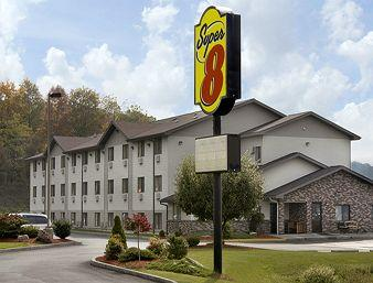 Photo of Super 8 Motel Altoona