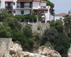 Photo of Hotel Orsa Skiathos