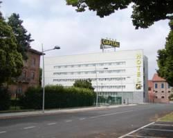 Hotel Capital  Rovigo
