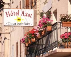 Hotel Axat