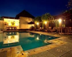 Villa Bunga Hotel & Spa