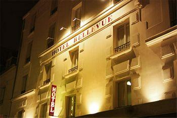 Photo of Bellevue Hotel - Montmartre Paris