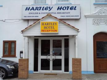 Photo of Hartley Hotel London