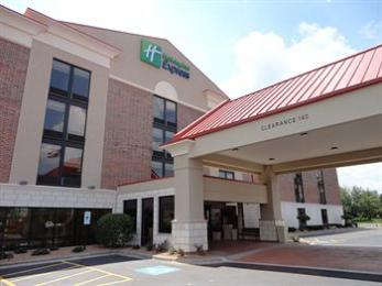 ‪Holiday Inn Express Crestwood‬
