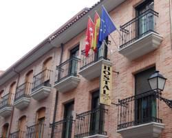 Photo of Complutense Alcala De Henares
