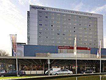 Photo of Novotel Den Haag World Forum The Hague
