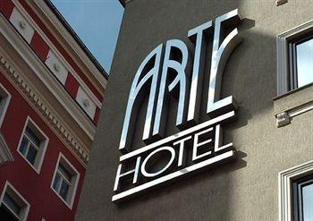 Photo of Arte Hotel Sofia