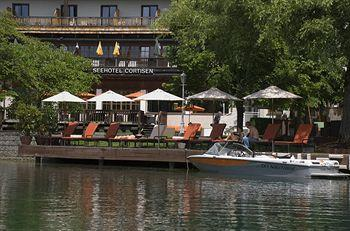 Hotel Cortisen am See