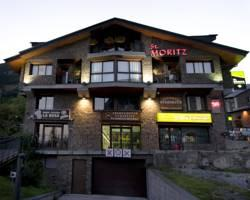 Apartaments Turistics Sant Moritz