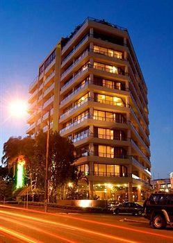 Photo of Summit Central Apartment Hotel Brisbane