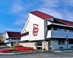 ‪Red Roof Inn Mystic - New London‬