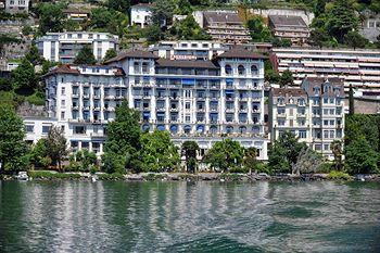 Grand Hotel Excelsior Montreux