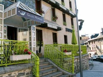 Hotel Auguy