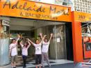 Adelaide Motel & Backpackers