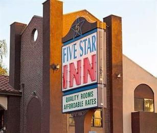 ‪Five Star Inn‬