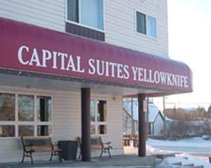 Photo of Capital Suites Yellowknife