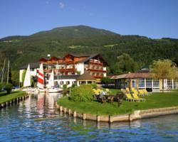 Hotel Seefischer am Millstattersee
