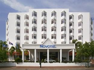 Photo of Novotel Darwin Atrium