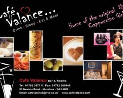 Cafe Valance Bar and Rooms