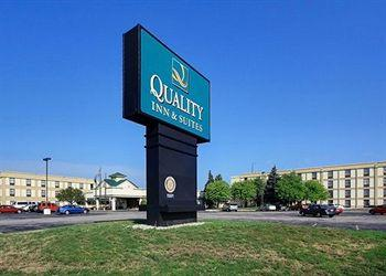 Photo of Quality Inn & Suites Monroe