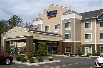 ‪Fairfield Inn & Suites Verona‬