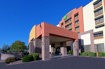 Holiday Inn Express Hotel & Suites Tempe