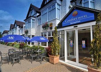 Photo of Comfort Hotel Harrow