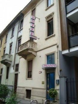 Photo of Hotel Paganini Milan