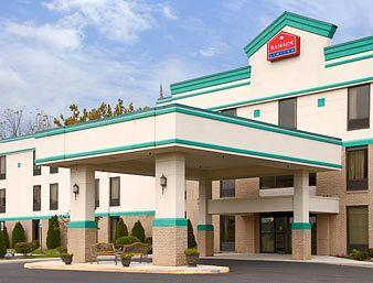 Photo of Ramada Limited Mechanicsburg