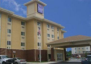 ‪Sleep Inn & Suites Huntsville‬