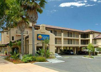 Photo of Comfort Inn & Suites Lamplighter San Luis Obispo