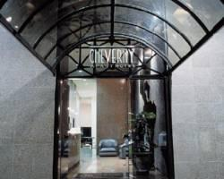 Photo of Cheverny Apart Hotel Belo Horizonte