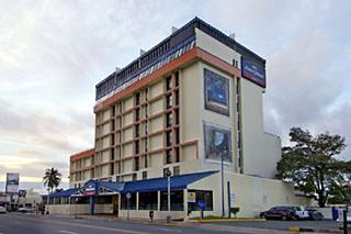 Howard Johnson Hotel Carolina/San Juan