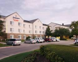 Photo of Fairfield Inn Fort Worth Fossil Creek