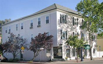 Photo of Union Hotel Benicia