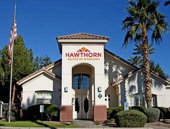 Photo of Hawthorn Suites By Wyndham Phoenix Chandler