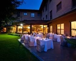 Photo of Brianteo Hotel & Restaurant Burago di Molgora