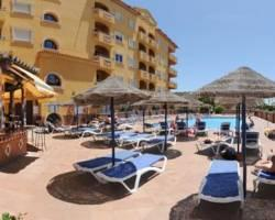Photo of Hotel Apartamentos Vistamar Benalmadena