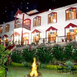 Explore Himalayas Resorts