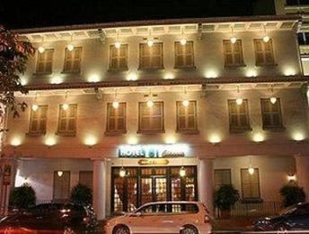 Hotel Issa