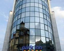 Park Inn by Radisson Nuernberg