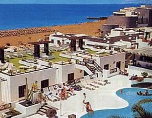 Photo of Morana Apartments Lanzarote