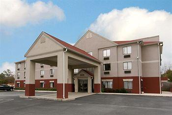 Photo of Red Roof Inn & Suites Augusta West