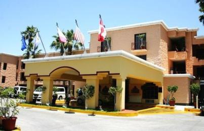 Hacienda Del Rio