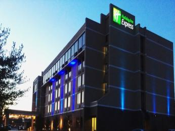 Holiday Inn Aberdeen - Chesapeake House