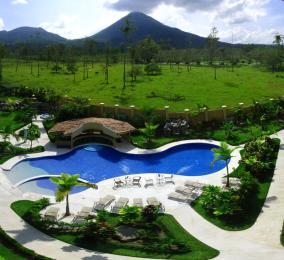 Photo of Hotel Magic Mountain La Fortuna